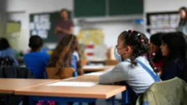 إفران إغلاق مدرستين بسبب فيروس كورونا