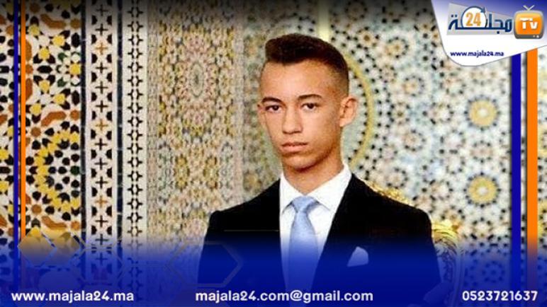 ولي العهد مولاي الحسن سيلتحق بجامعة محمد السادس بمدينة إبن جرير، لمتابعة تخصصه بالجامعة المذكورة