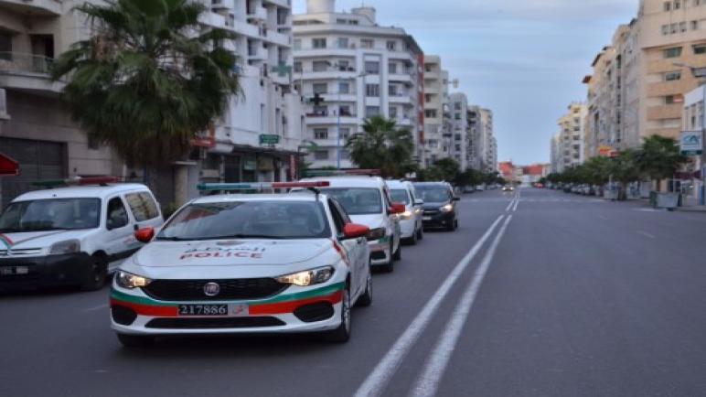 سلطات الجديدة تقرر إغلاق مرافق في سبعة أحياء