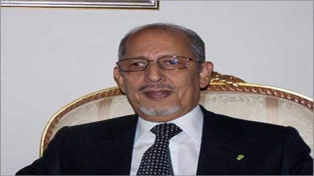 وفاة الرئيس الموريتاني الأسبق محمد ولد الشيخ عبد الله..