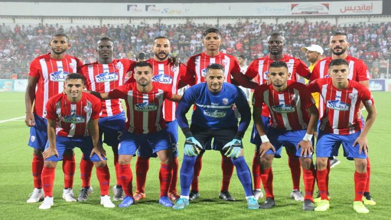 كورونا… إصابة لاعبين من المغرب التطواني