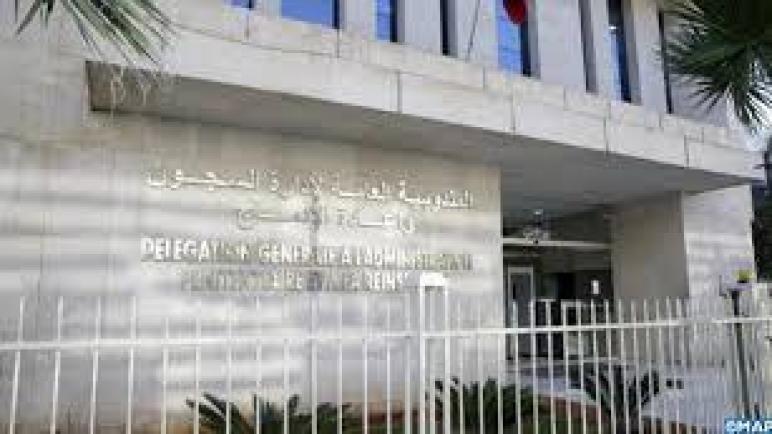 ترحيل السجناء المعتقلين بالسجن المحلي طنجة 2 على خلفية أحداث الحسيمة