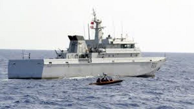 """البحرية الملكية تحبط عملية تهريب طنين من المخدرات في """"كابو نيغرو"""""""