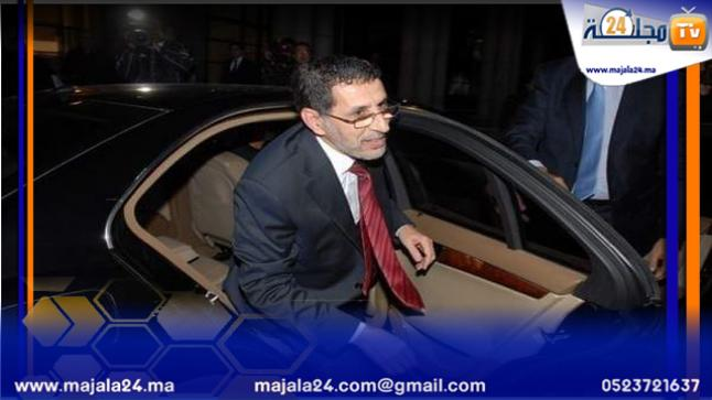 العثماني يخصص 1900 مليار لسيارات ومكاتب الوزراء و200 مليار لفواتير هواتف وكهرباء مقراتهم