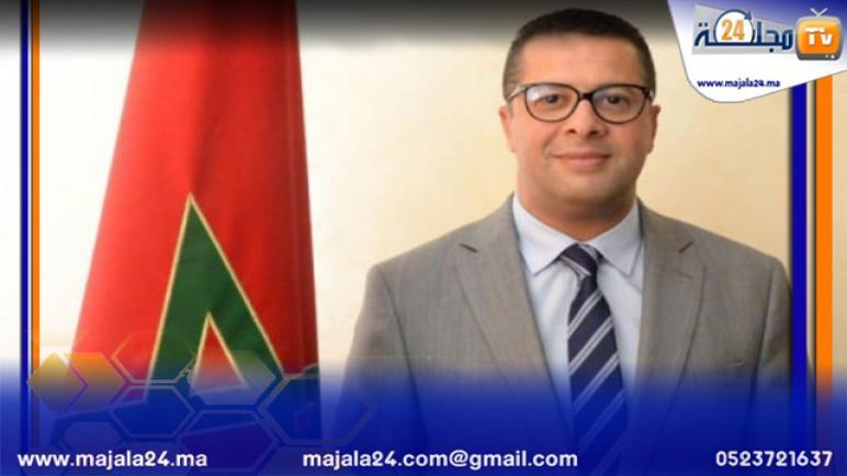 """محمد غراس: المجلس الاقليمي تسبب في """"عرقلة """" المشاريع الملكية"""