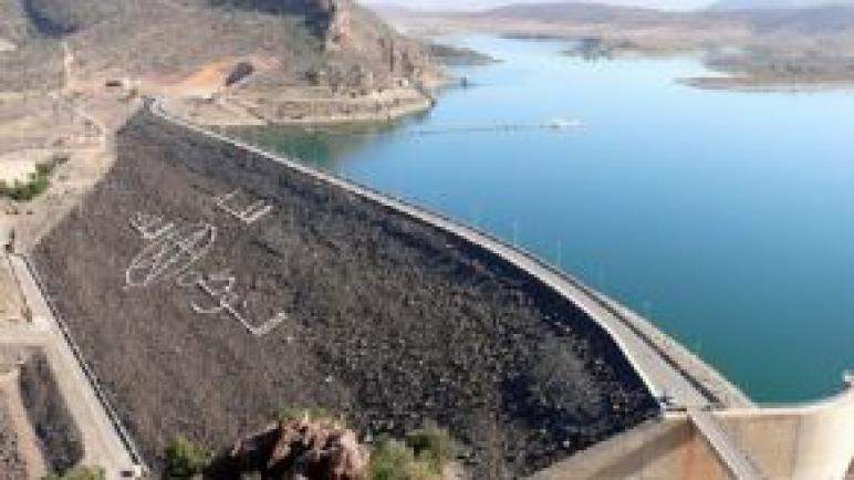 سدود سوس تسجل أزيد من 100 مليون متر مكعب بفضل الأمطار